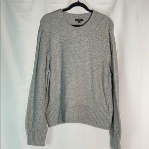 🆕J.Crew Wool-blend Crew Neck Sweater